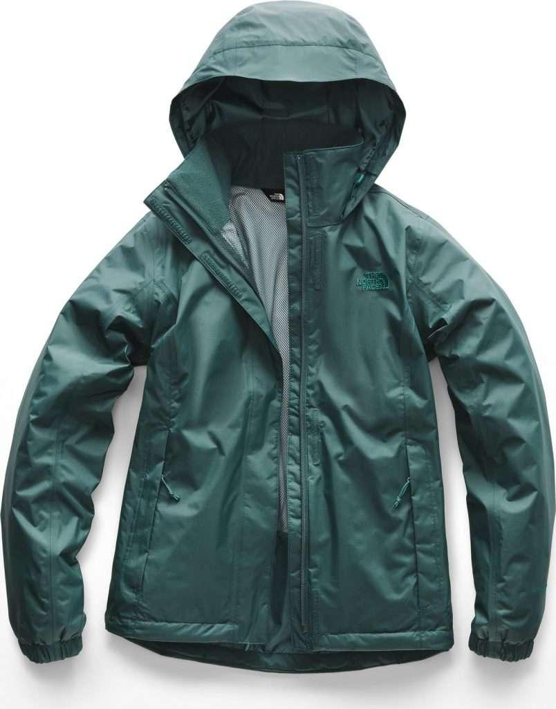RESOLVE II Jacket