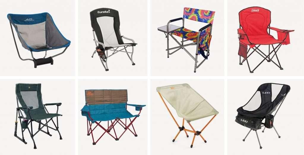raznyye vidy stul'yev 19/5000 different types of chairs