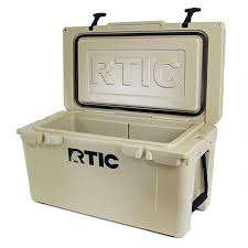 RTIC 45 cooler