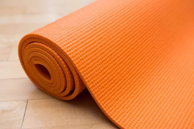 "6mm Yoga Mats (1/4"")"