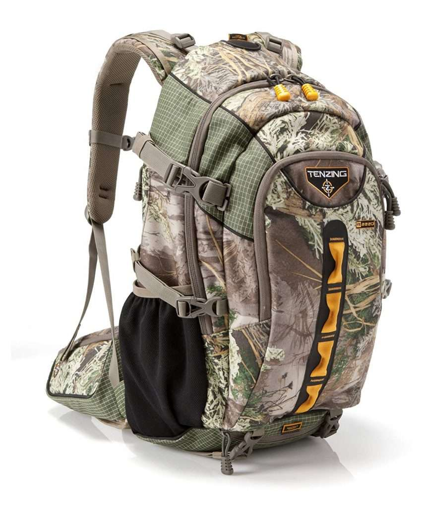 Daypack for hunting