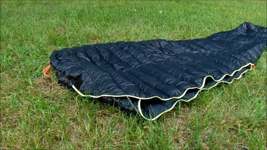 AEGISMAX Ultralight Sleeping Bag