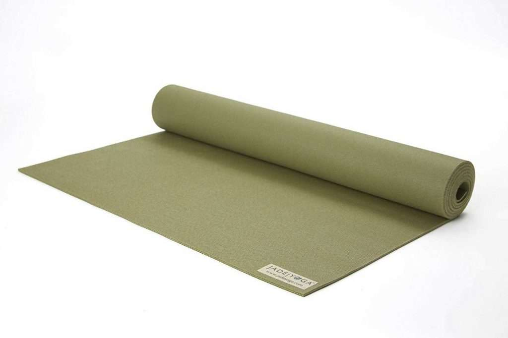 JODREAM Natural Rubber Eco-Friendly Yoga Mat