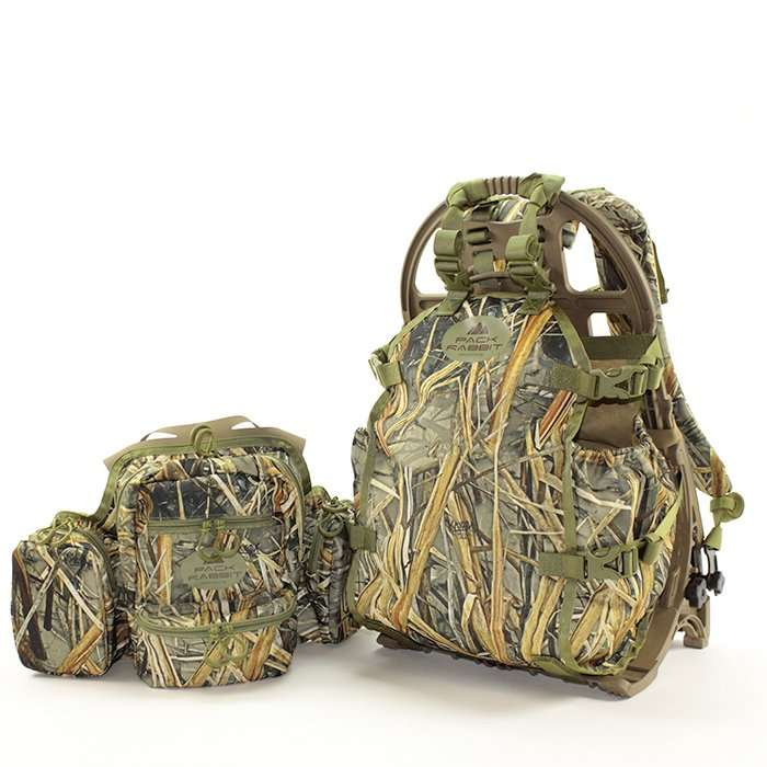 "Pack Rabbit ELITE TURKEY HUNTER 3100 w/ ""Run 'n' Gun"" width="