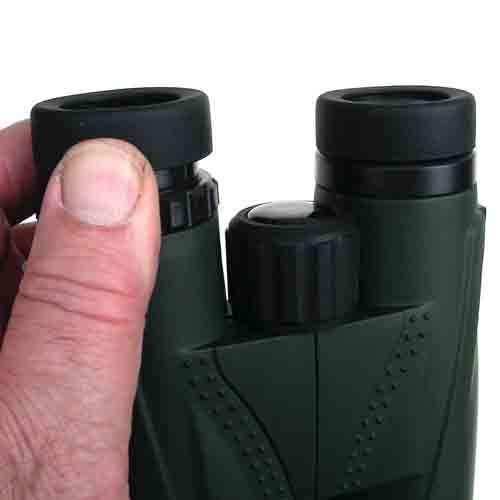 binocular adjustment