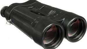 big binoculars