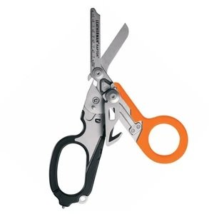 Raptor Emergency Response Shears with Strap Cutter and Glass Breaker