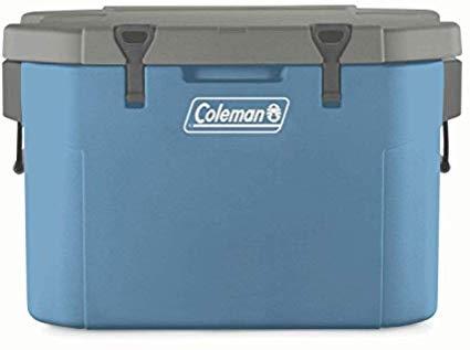 Coleman Quart Heavy-Duty Super Cooler