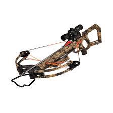 Wicked Ridge Warrior Ultralight Crossbow
