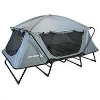Winterial Double Tent Cot (2-person)