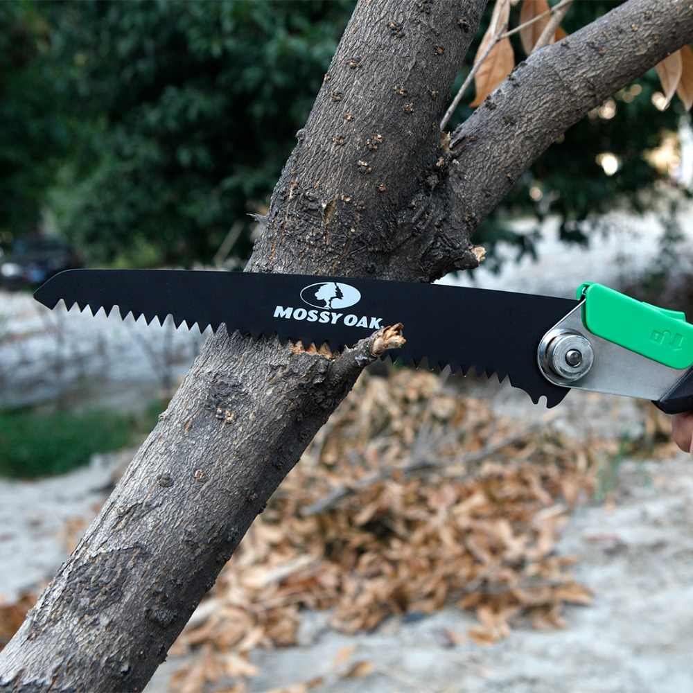 Best Folding Saw for Bushcraft and Backpacking
