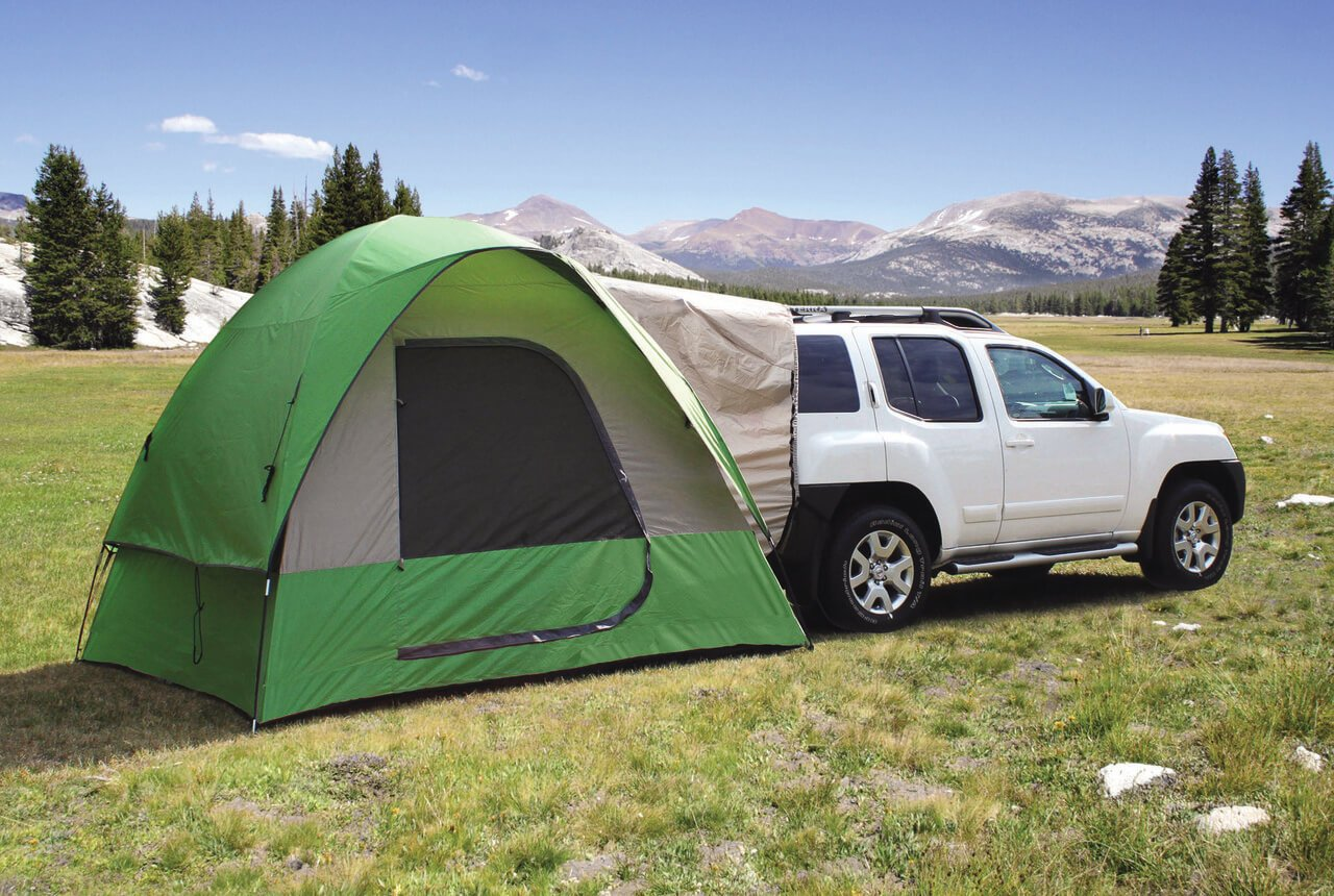 6 Best SUV Tents The Best SUV Tents and Awnings, According to Car Camping Experts