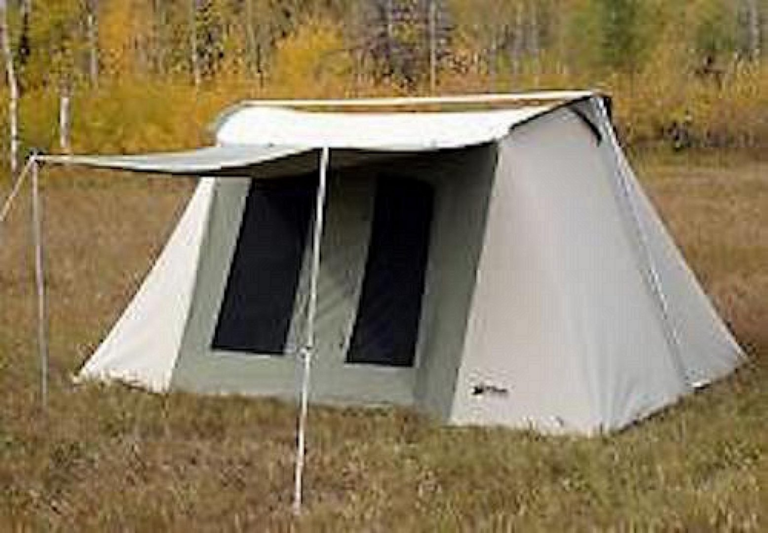 Kodiak Canvas Flex-Bow Tent