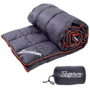 8 Best Camping Blankets