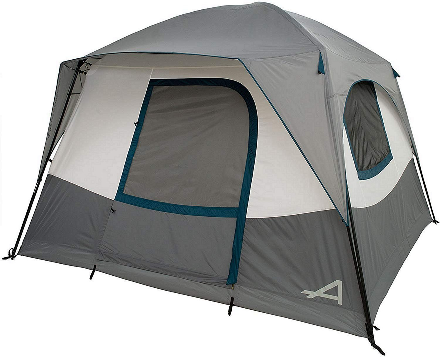 ALPS Mountaineering Camp Creek 4-Person Cabin Tent