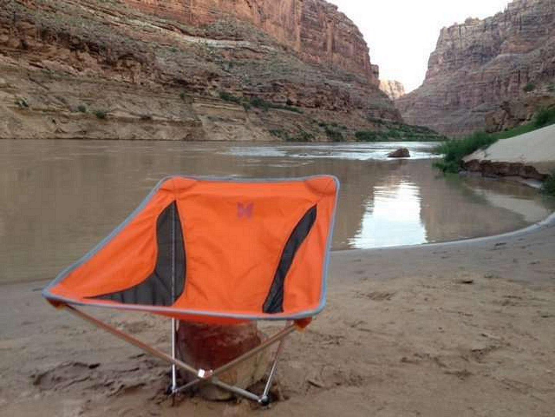 Alite Designs MONARCH Camping Chair