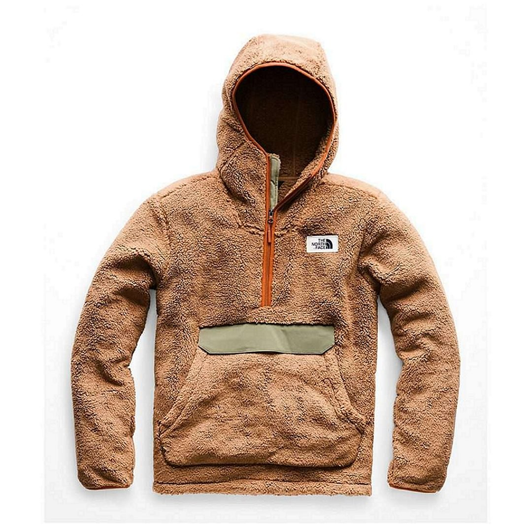 The NorthFace CAMPSHIRE Pullover Hoodie