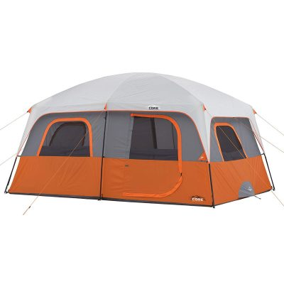Best 10 Person Tent Reviews of 2021 – Our TOP Picks