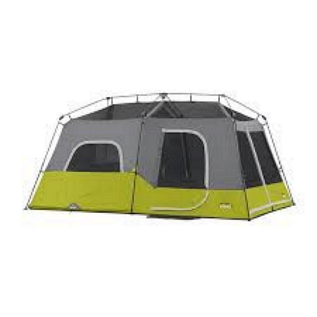 CORE 9-Person Tent 30 lbs