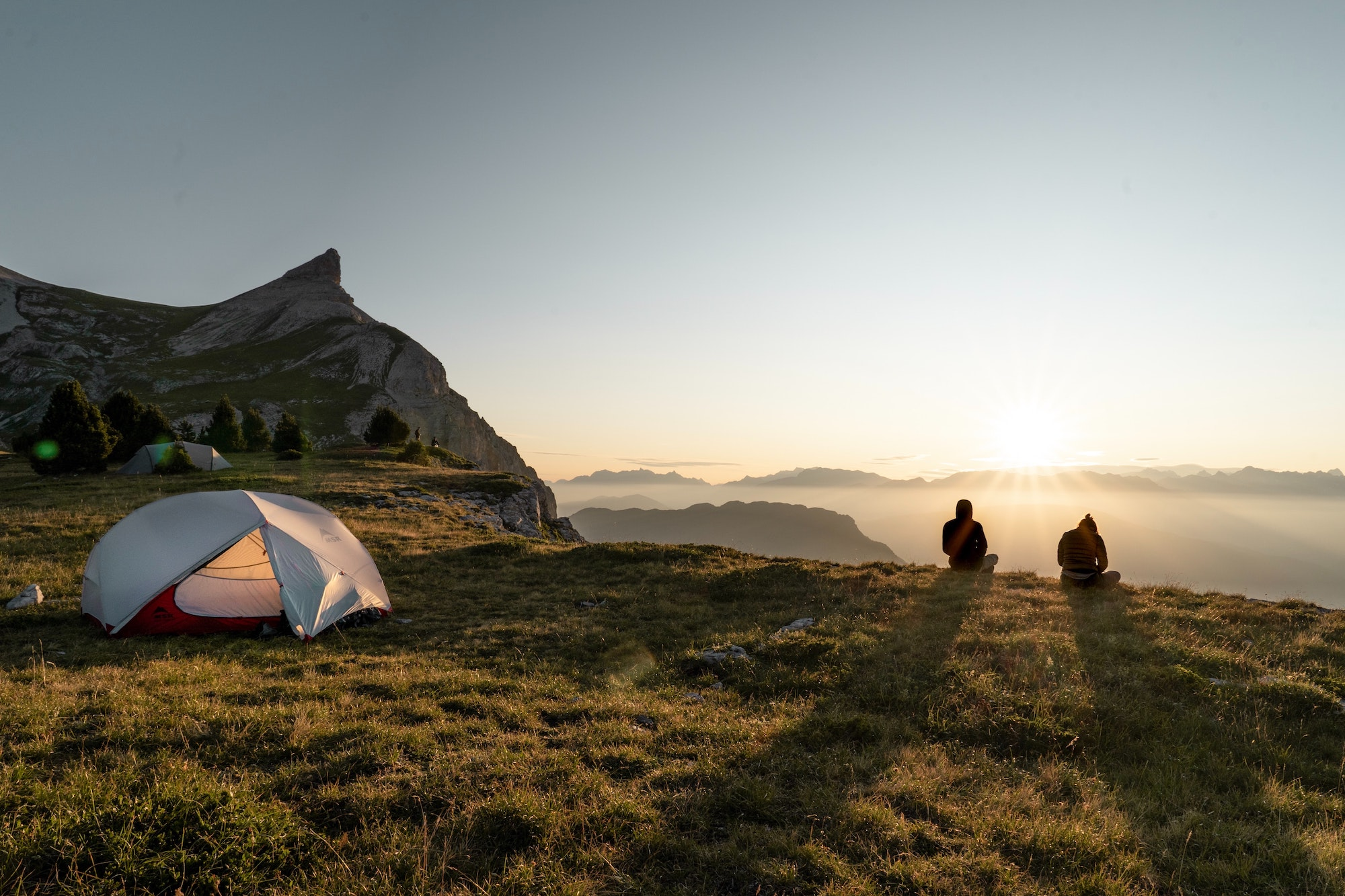 Camping During Quarantine: Understanding Lockdown Rules & Restrictions