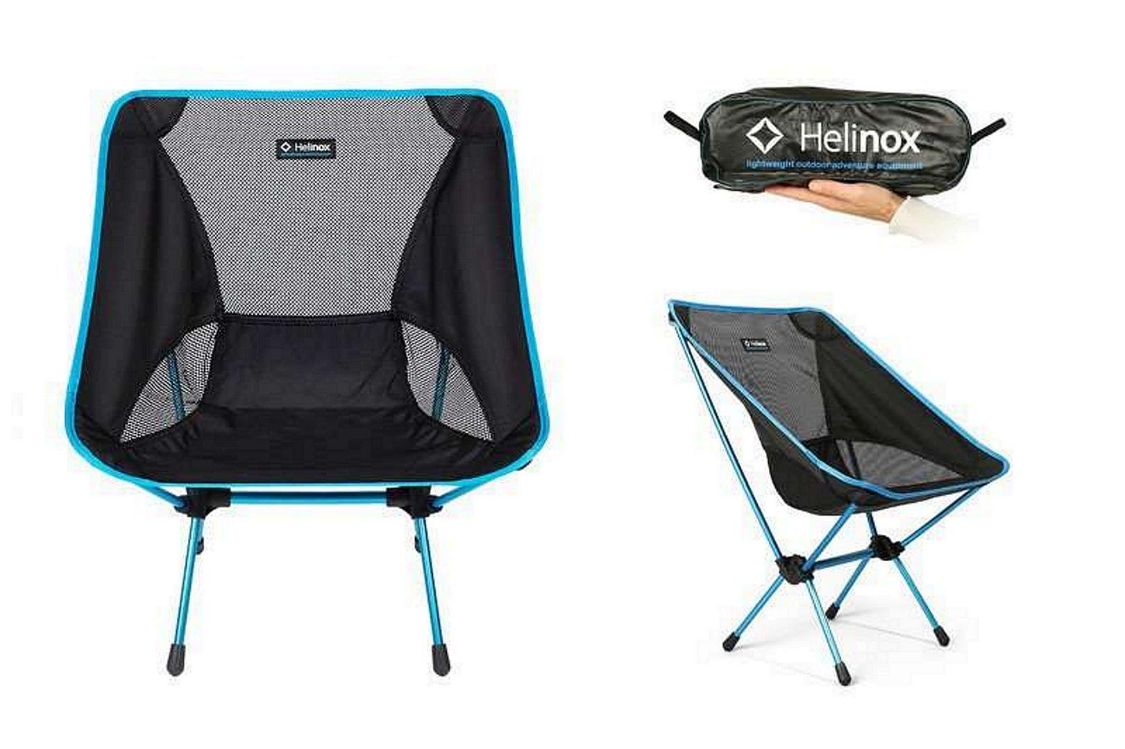 Helinox ONE Original Lightweight Camping Chair