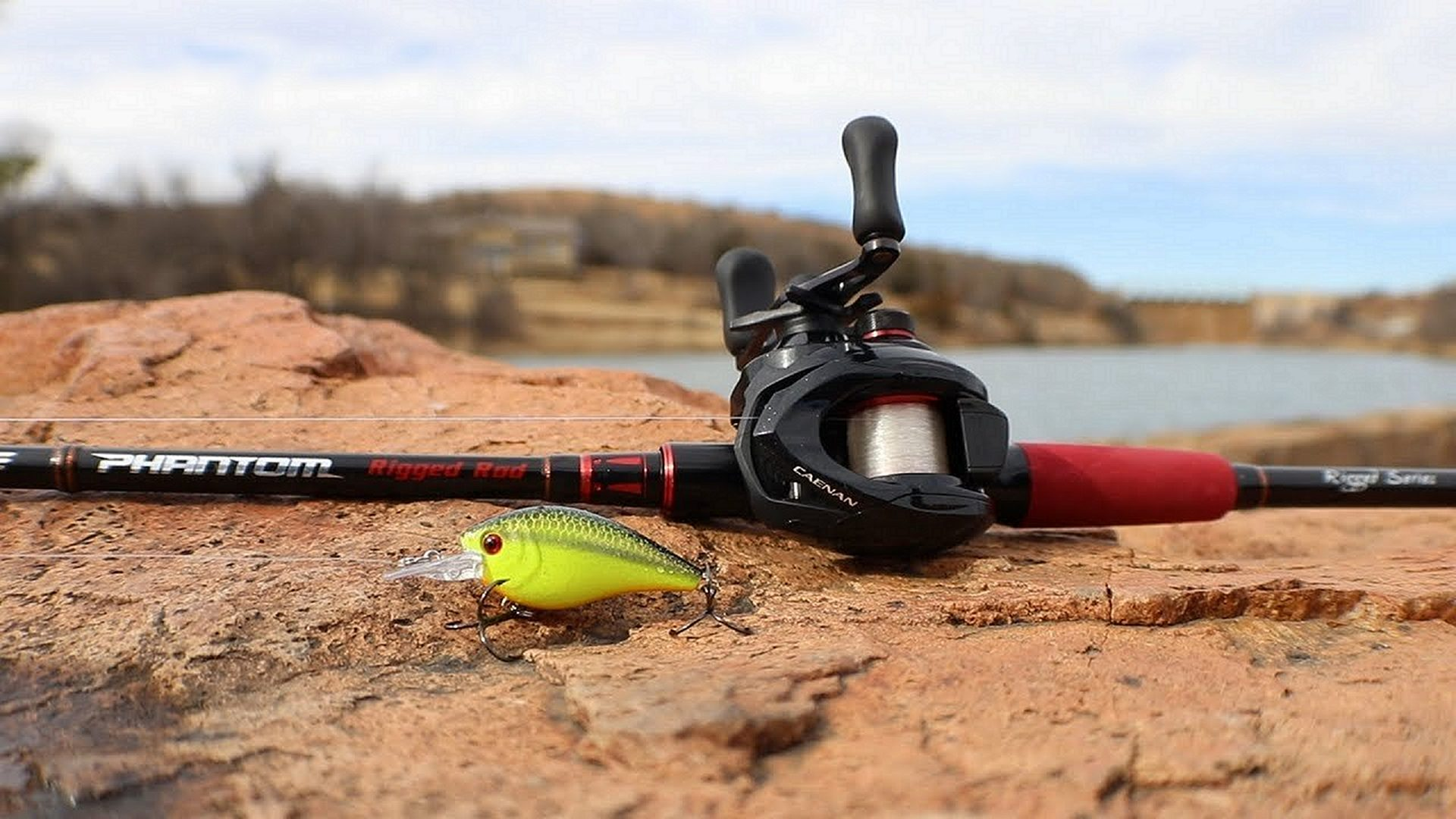 Crankbait Rods – Top 6 Models After Thorough Tackle Test