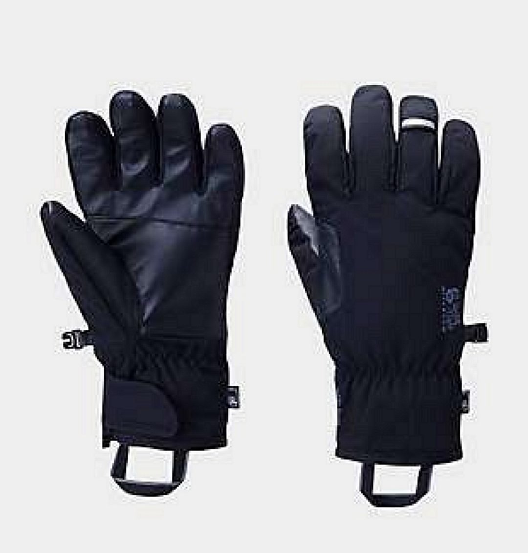 Down Fill gloves