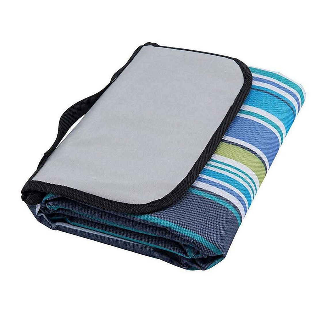Down Under Outdoor Camping Blanket (Premium Large)