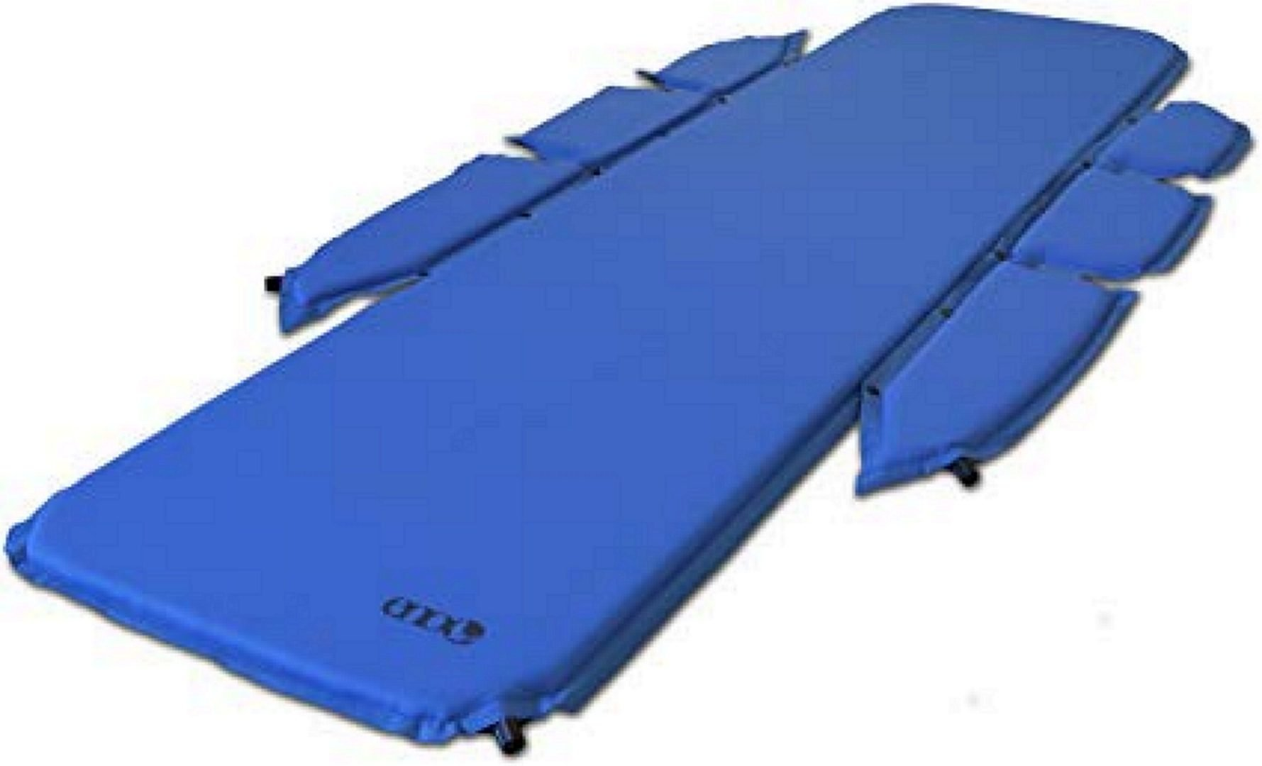 ENO Eagle's Nest Outfitters Air Loft Hammock Mattress, Blue