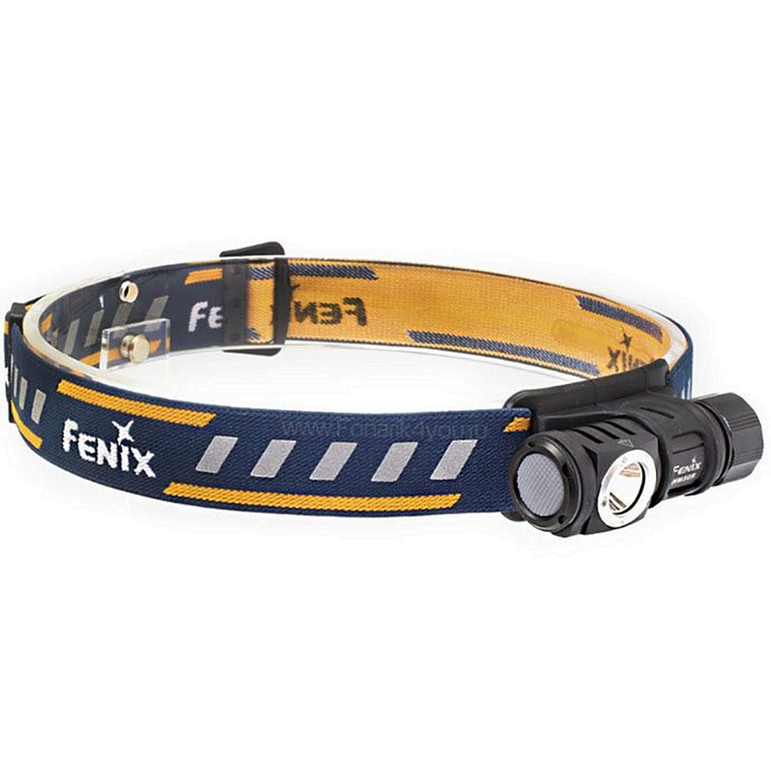 Fenix HM50R Headlamp