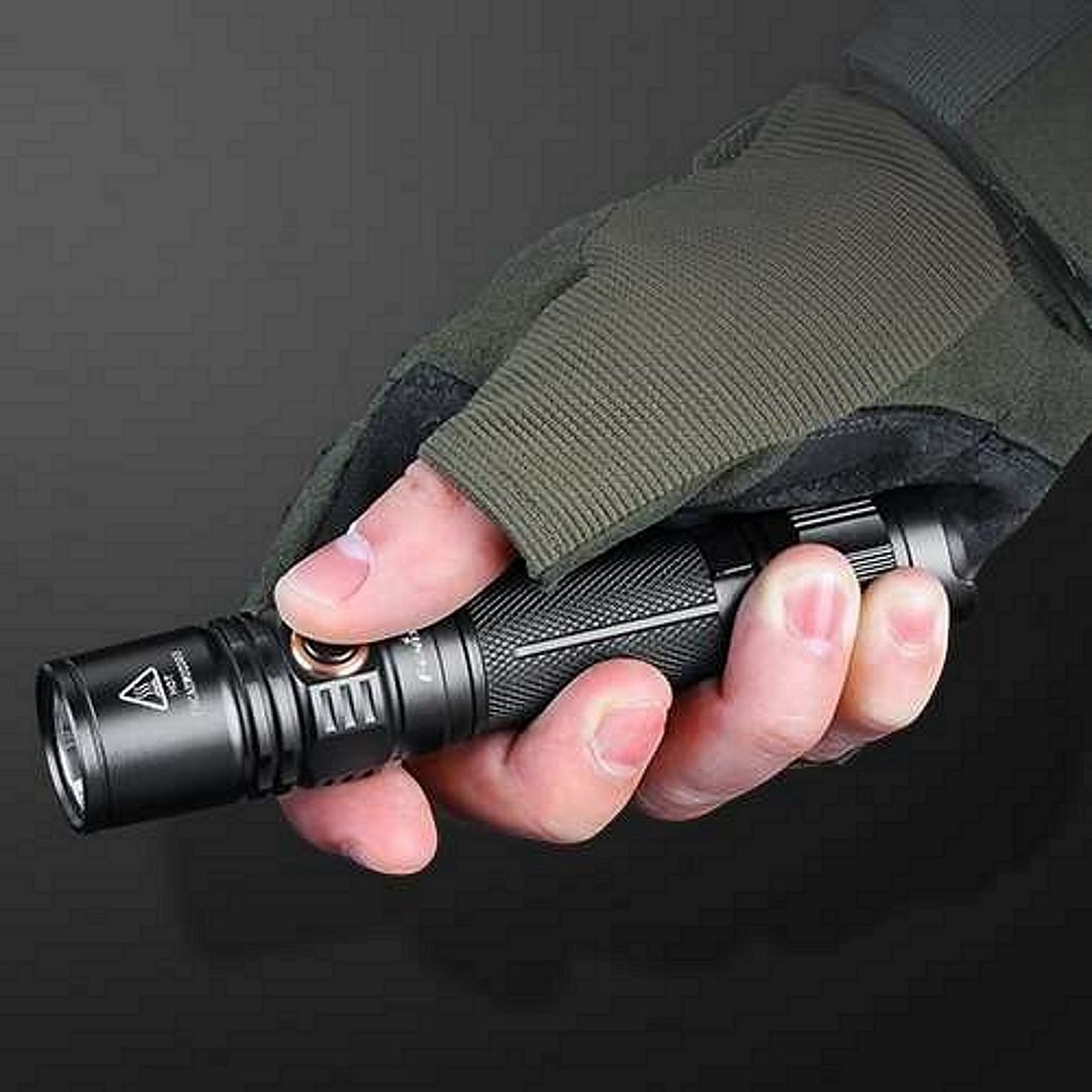 Fenix PD35 V2.0 1000 Lumen Flashlight