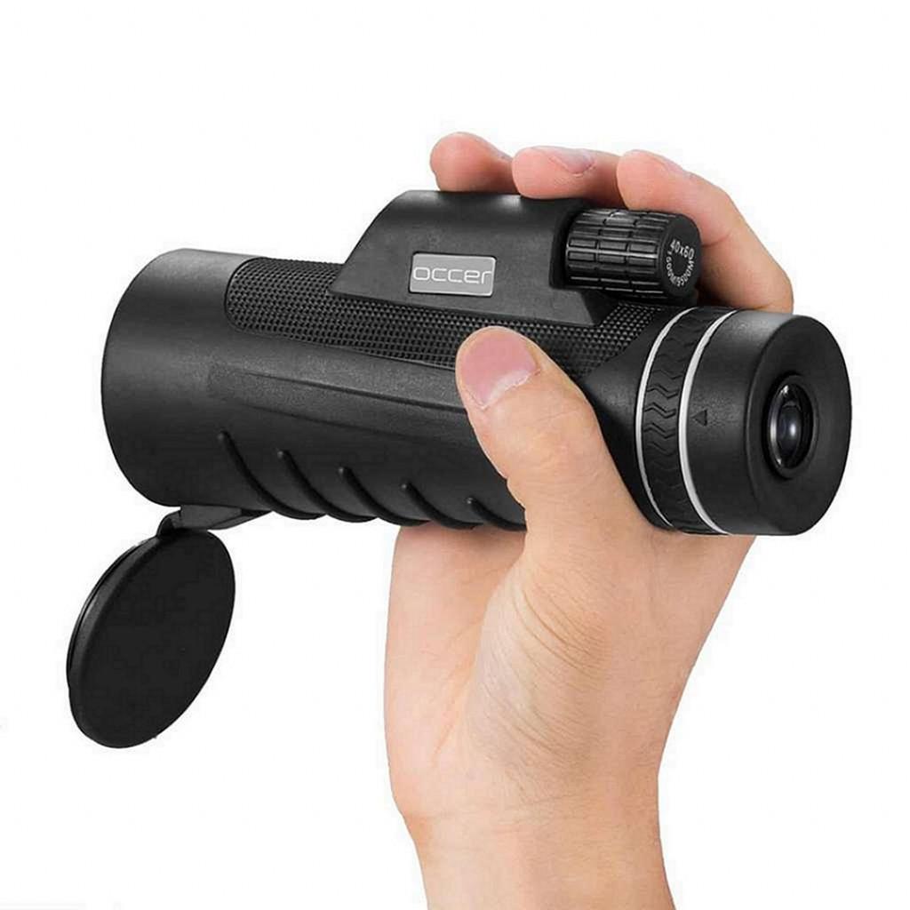 Firefield FF24066 NIGHTFALL Night Vision Monocular with Built-in Infrared Illumination
