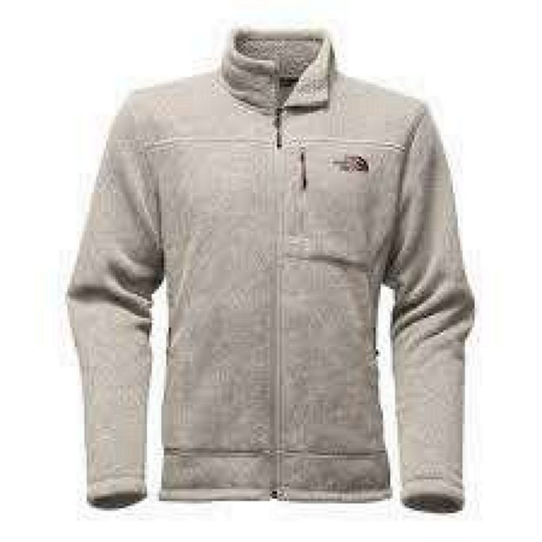The NorthFace GORDON LYONS Full Zip Fleece Jacket