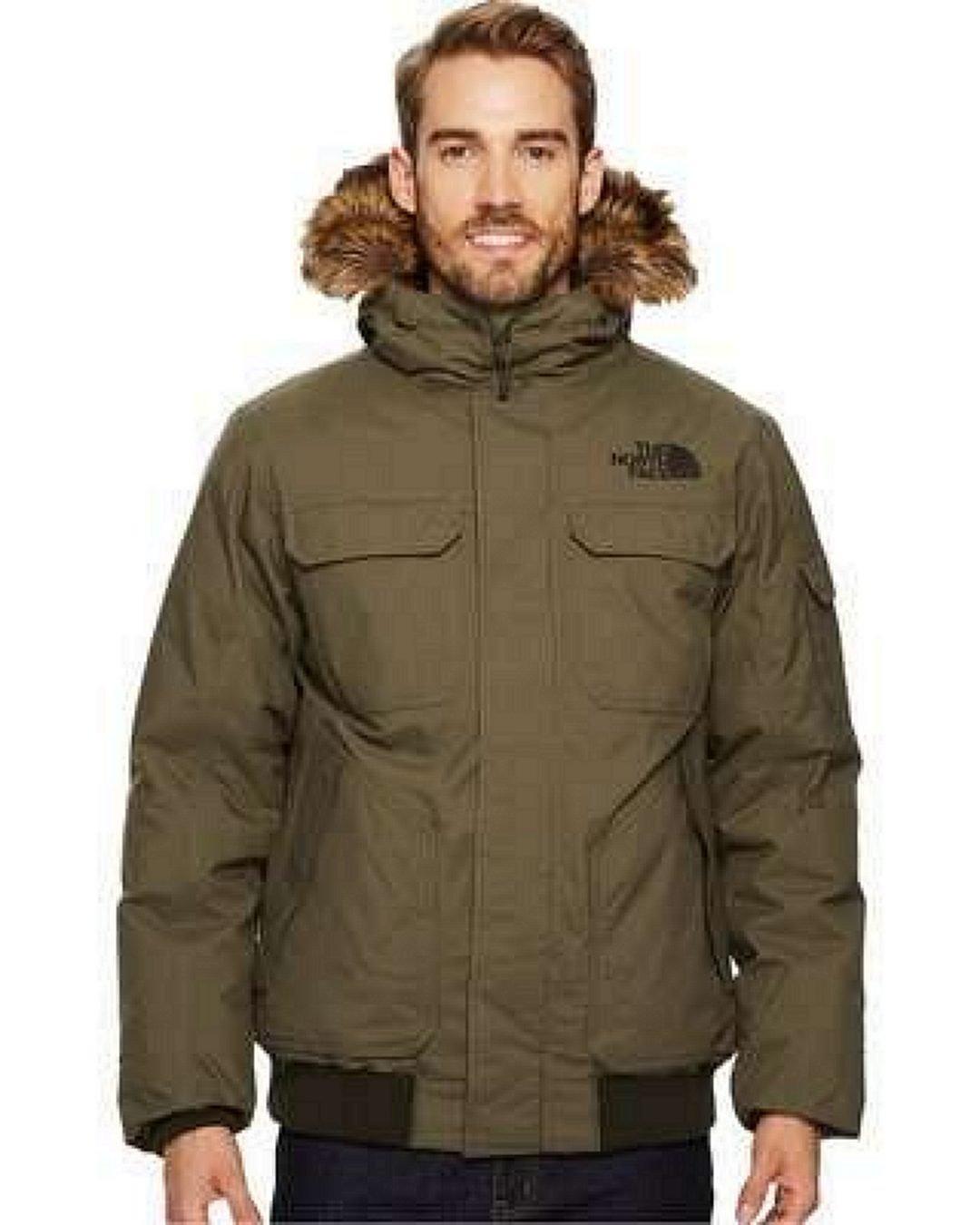 The NorthFace GOTHAM III Jacket