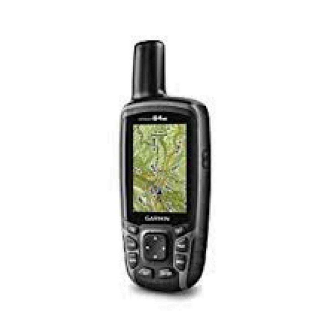 Garmin GPSMAP 64st IPX7
