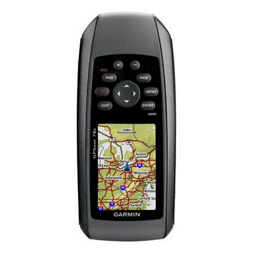 Garmin GPSMAP 78 IPX7