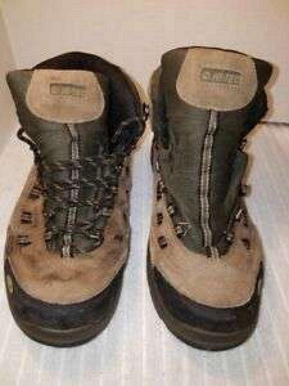Hi-Tec Men's BANDERA MID Hiking Boot