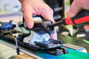 How To Adjust Ski Bindings