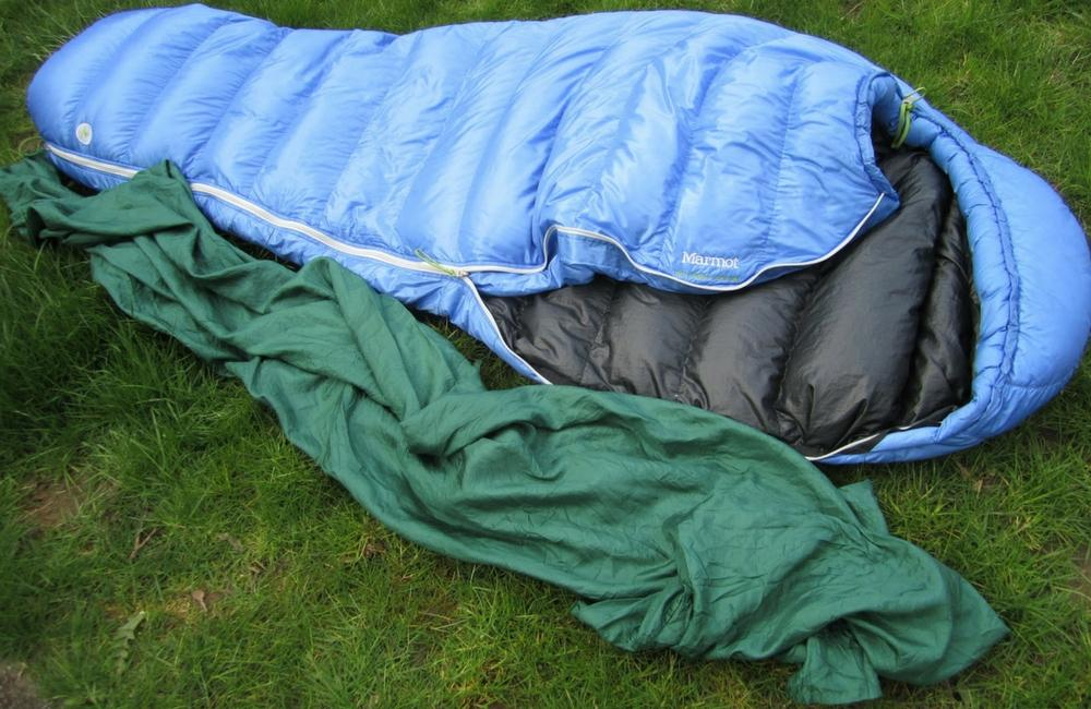 How To Fold A Sleeping Bag How To Fold A Sleeping Bag