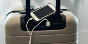 How To Keep Electronics Safe When Travelling