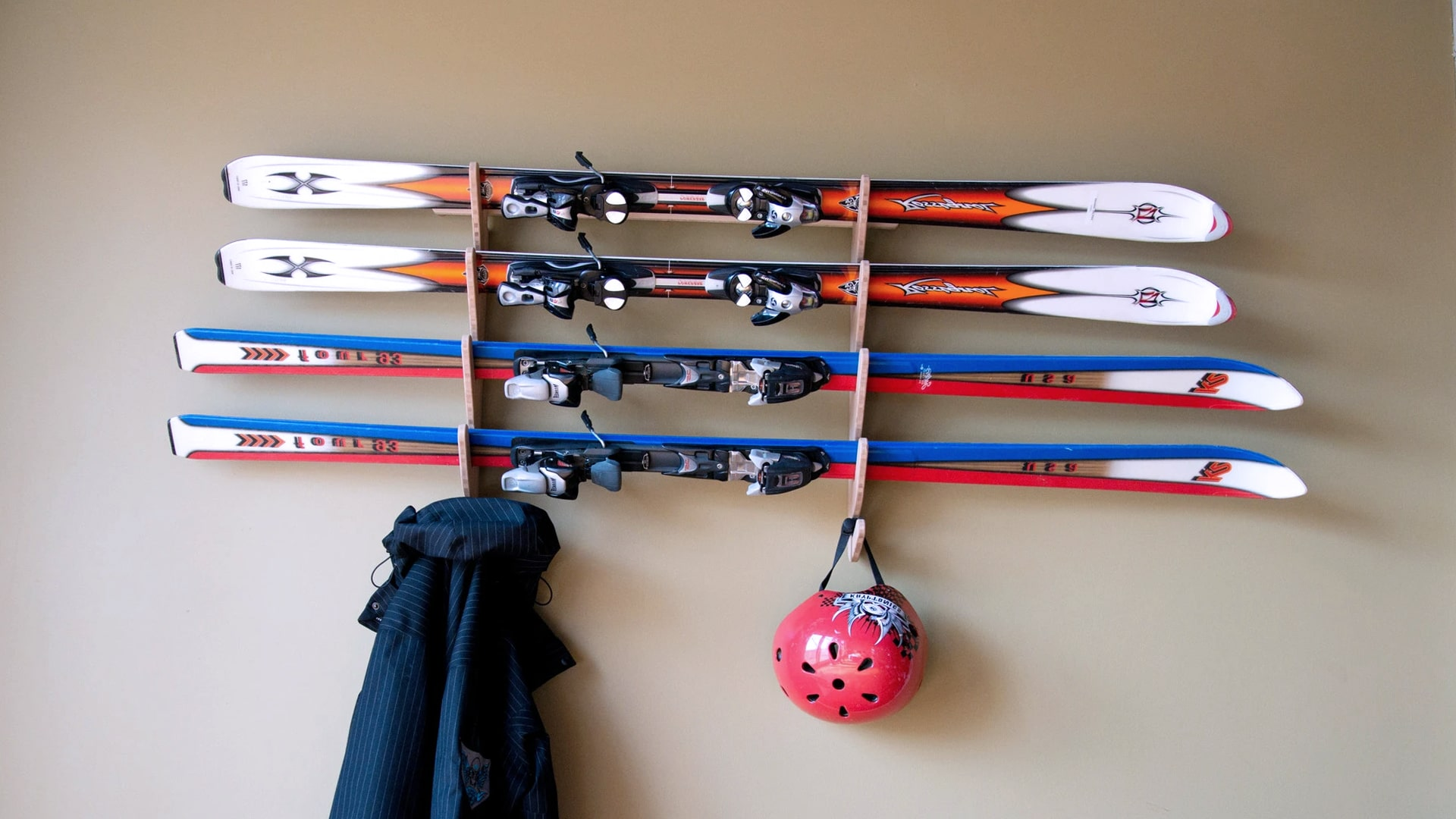 How To Store Skis During Off-Season How To Store Skis During Off-Season