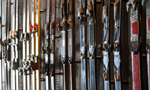 How To Store Skis During Off-Season