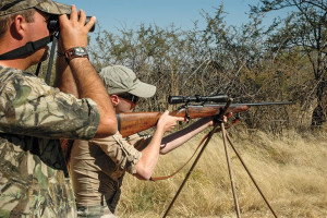 How to Choose One Hunting Rifle