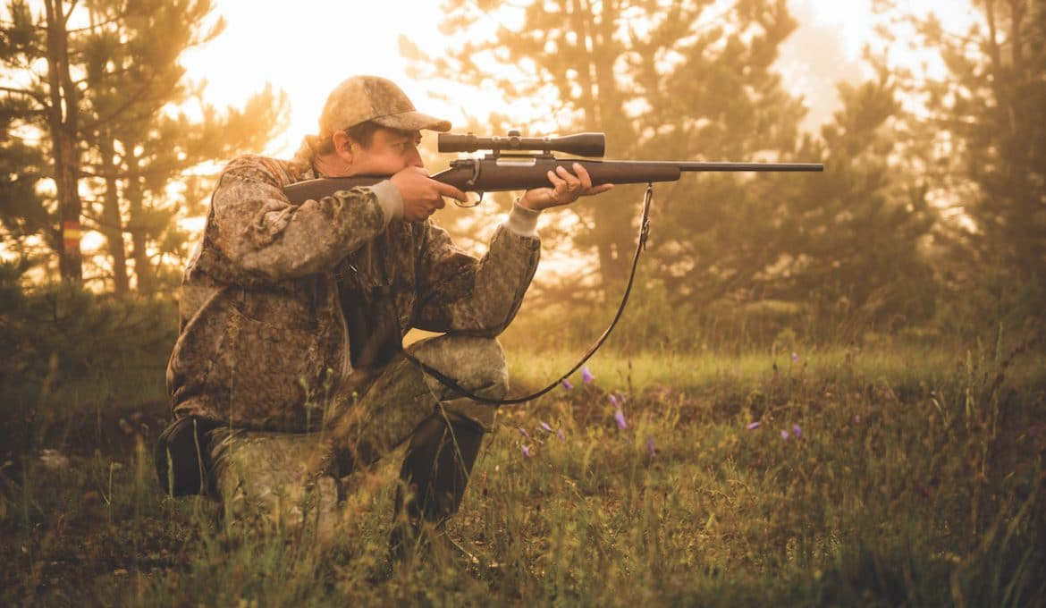 How to Choose One Hunting Rifle How to Choose One Hunting Rifle