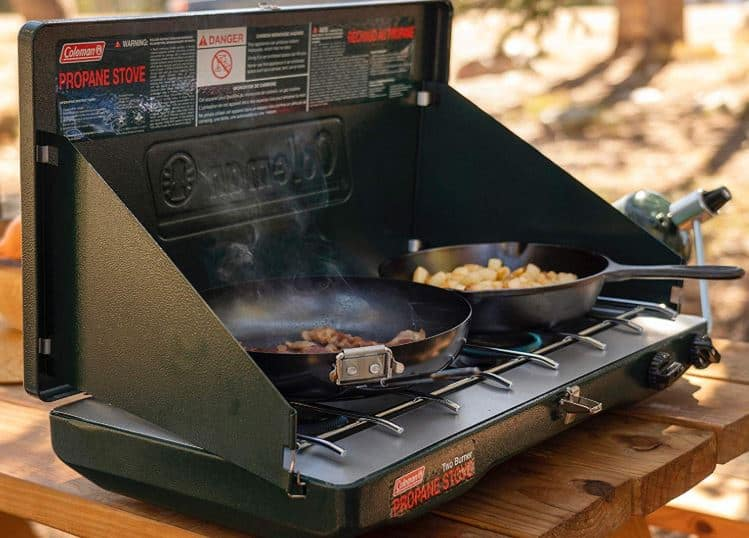 How to Clean Camping Stoves Safely How to Clean Camping Stoves Safely