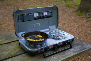 How to Clean Camping Stoves Safely