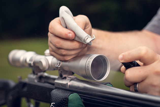 How to Clean Your Scopes Lenses How to Clean Your Scopes Lenses