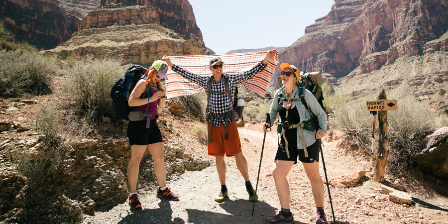 How to Hike In Hot Weather How to Hike In Hot Weather: Tips