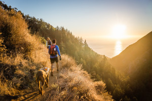 How to Hike In Hot Weather