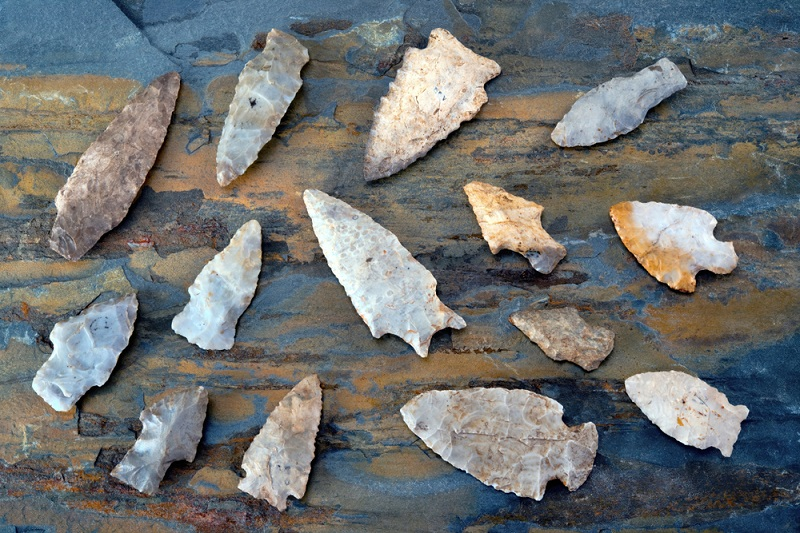 How to Hunt for Arrowheads How to Hunt for Arrowheads